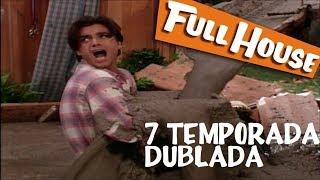 Três é demais-7ª Temporada Dublado