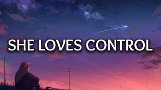 Camila Cabello  She Loves Control Lyrics