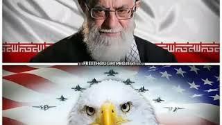 "Iran dump the US dollar"" start getting ready!!"
