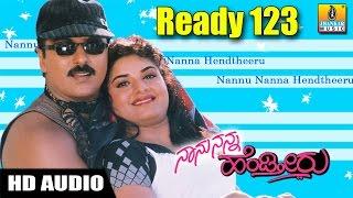 Ready 123 - Naanu Nanna Hendtheeru