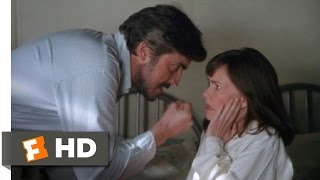 Not Without My Daughter (2/12) Movie CLIP - I Want Us to Live in Iran (1991) HD
