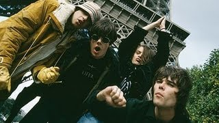Stone Roses: Made of Stone vs. Spike Island movie review