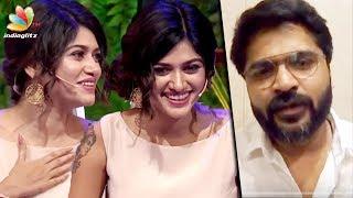 Simbu confirms next movie with Oviya   Hot Tamil Movie News