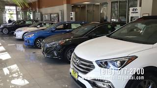 Hyundai Woodland Hills Genesis 2018
