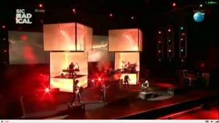 Linkin Park - Lost In The Echo [Live At Rock In Rio 2014]
