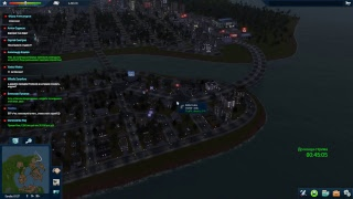 Cities In Motion 2 _ Мультиплеер