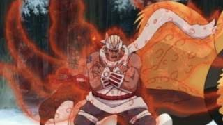 REVIEW: Naruto Shippuden Episode 207 - Tailed Beast Vs Tailless Beast!!!