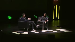 Crafting Narratives for Video Games, Film, and Television - Neil Druckmann and Dan Trachtenberg