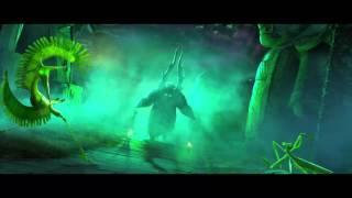 Kung Fu Panda 3 - Kai Themesong 2