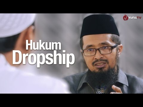 Bincang Santai: Hukum Dropshippping - Ustadz Dr. Muhammad Arifin Badri, M.A.