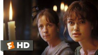 Pride & Prejudice (5/10) Movie CLIP - Offending Lady Catherine (2005) HD