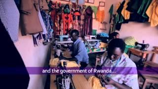 Women achievement in Rwanda