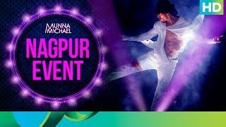 Munna Michael Live in Nagpur | Beparwah | Tiger Shroff