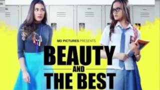 Mahirs  -  Ini Rahasia (OST  Beauty And The Best) (Unofficial Music Video)