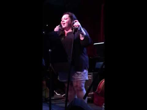 "Keala Settle ""Where Do Broken Hearts Go"""