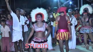 karakattam village dance 27/10/2016