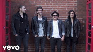 American Authors - Best Day Of My Life (In London)