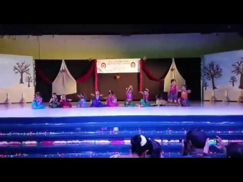 Dayton Tamil Sangam 2017 - Kutty Azhaghigal