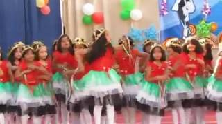 Emarati Dance