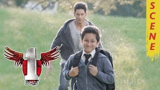 1 Nenokkadine Climax Rhyme Song - Mahesh Babu And His Son Gowtham