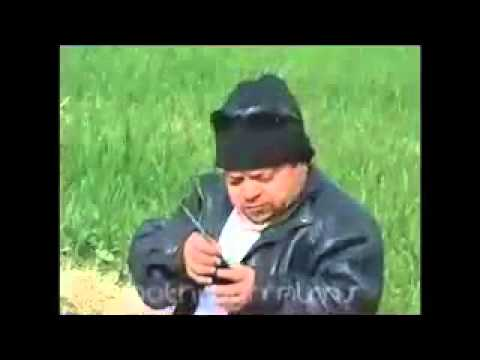 Shazada Ghaffar speaking funny English angrezi