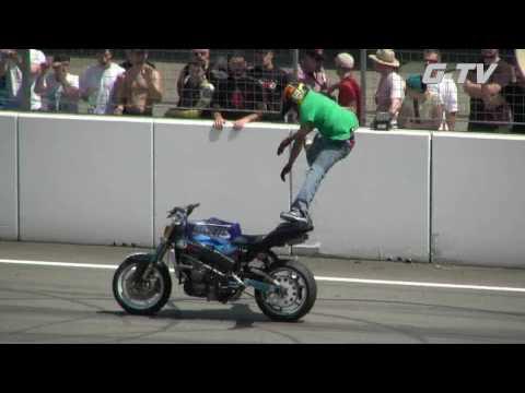 Stuntriding 2010 Finalround 1 Jorian Ponomareff