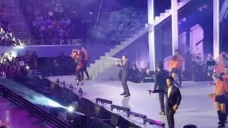 #paMORE concert with Martin Nievera, Ogie Alcasid, Regine Velasquez and Erik Santos