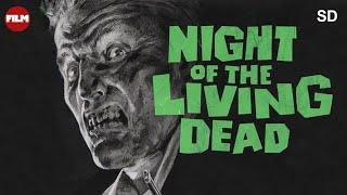 NIGHT OF THE LIVING DEAD - full movie