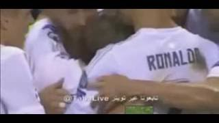 هدف ريال مدريد الاول في اتليتكو مدريد  نهائى دورى ابطال اوربا 28 5 2016 (راموس)