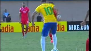 Brasil vs Panama 4-0 | Todos los goles | Resumen del Partido 2014