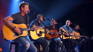 Front And Center | Dierks Bentley | Drunk on a Plane