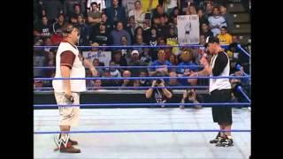 John Cena vs Big Show Rap Battle (ORIGINAL)