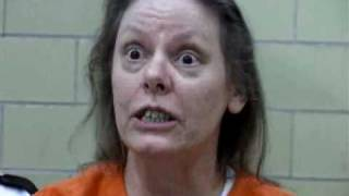 Aileen Wuornos gone insane
