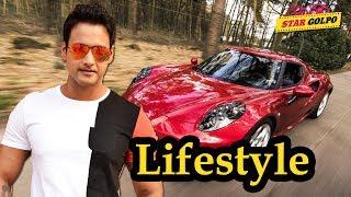 দেখুন যশের লাইফ স্টাইল, আয়, শখ ও ভালোবাসা । Actor Yash Dasgupta  Lifestyle, Income, Love, Hobby