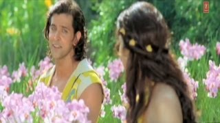Nuvvu Puttinadi Video Song (Krrish Telugu Movie) - Ft. Hrithik Roshan & Priyanka Chopra
