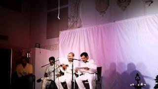 Rabindra Jayanti 2012 - Shruti Natok