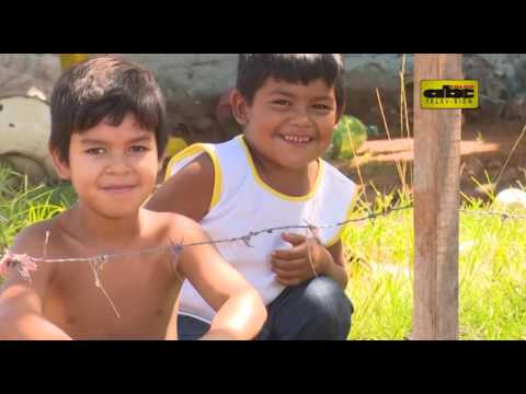 AROVIA busca ayudar a pobladores de zonas vulnerables