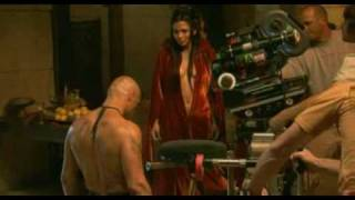 The Scorpion king 2 Behind the Scenes part 5