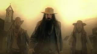 CIVIL WAR - Tombstone (Official Video) | Napalm Records