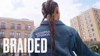 Watch This Documentary on Braids and Appropriation in America | ELLE