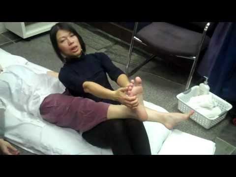 Thai Massage Video 1 Krausespa