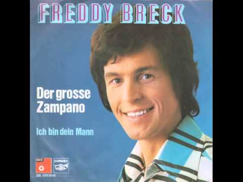 Xxx Mp4 Freddy Breck Der Grosse Zampano 3gp Sex