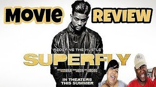 SUPERFLY 2018 MOVIE REVIEW!!!