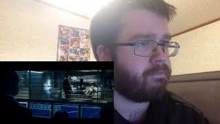 Fantastic Four - Official Teaser Trailer Reaction!