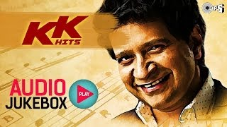 KK Superhit Song Collection - Audio Jukebox