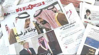 قلق إيراني من تعيين محمد بن سلمان ولي عهد جديد في السعودية