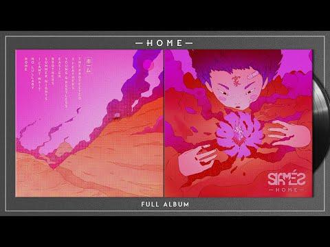 SIAMÉS HOME Full Album 2020