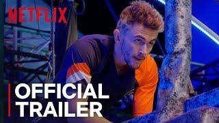 Ultimate Beastmaster - Season 2   Official Trailer [HD]   Netflix