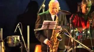 Rah Pe rehte hai - Manohari Singh on Alto Saxophone