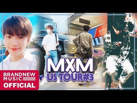 Xxx Mp4 MXM CH M X FILE EP 34 MXM US TOUR 🇺🇸✈ 3 3gp Sex